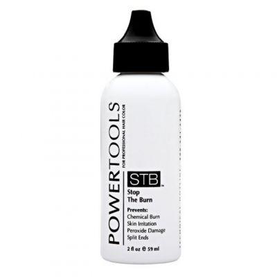 Dennis Bernard's PowerTools, STB - Stop The Burn - Olejek łagodzący, 59 ml