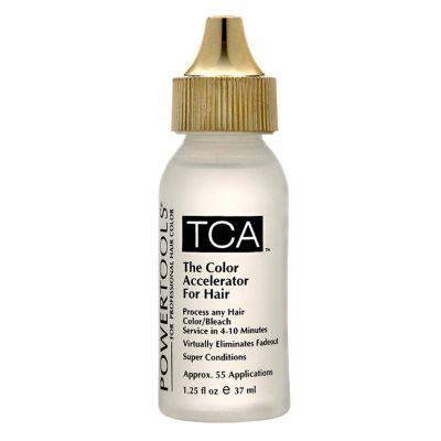 Dennis Bernard's PowerTools, TCA - Olejek skracający proces koloryzacji, 35 ml