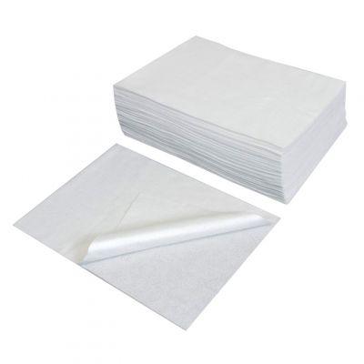 Eko-Higiena, jednorazowe ręczniki fryzjerskie, celulozowo-włókninowe, 100 szt.
