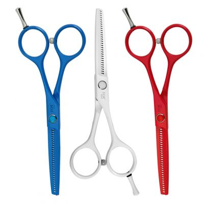 Fox Color, degażówki fryzjerskie 5.5''