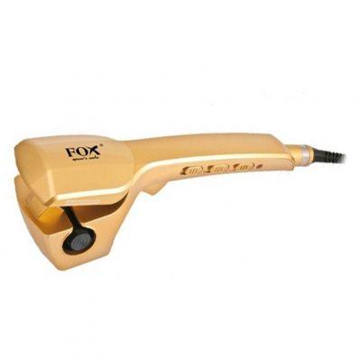 Fox Queen's Curls, profesjonalne urządzenie do kręcenia włosów