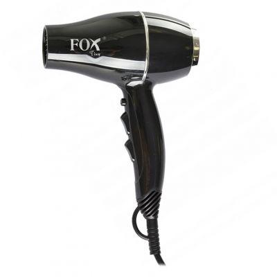 FOX Tiny, profesjonalna minisuszarka do włosów, 2100W