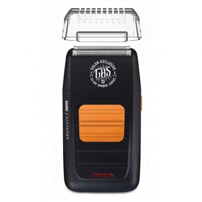 GA.MA Barber Series Absolute Shaver, bezprzewodowa golarka
