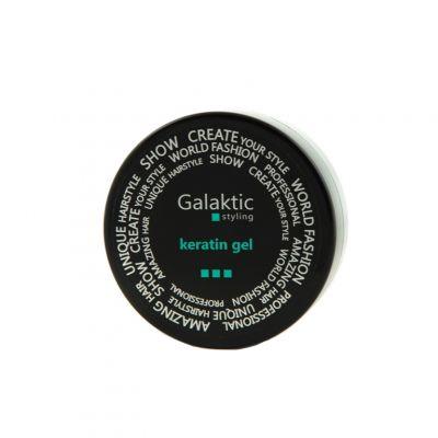 Profis Galaktic, żel keratynowy, bardzo mocny, 150 ml