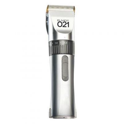 Gamma Più Elmot 021, profesjonalna bezprzewodowa maszynka do strzyżenia włosów
