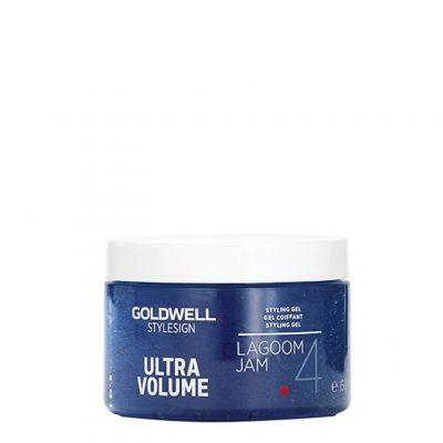 Goldwell StyleSign Volume Lagoom Jam, żel nadający natychmiastową objętość, 150 ml