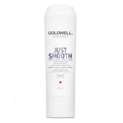 Goldwell DualSenses Just Smooth, odżywka ujarzmiająca 200 ml