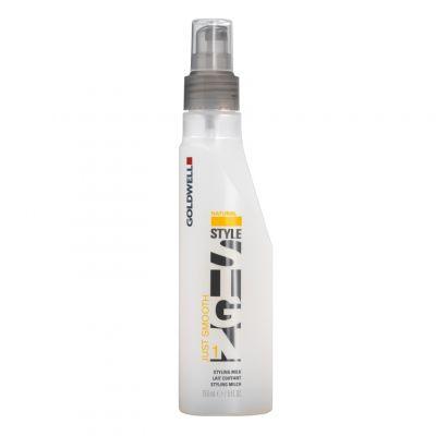 Goldwell StyleSign Natural Just Smooth, nawilżające mleczko stylizujące, 150 ml