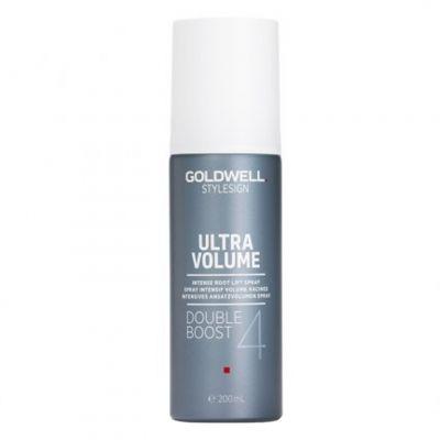 Goldwell StyleSign Volume Double Boost, pianka w sprayu zwiększająca objętość, 200 ml