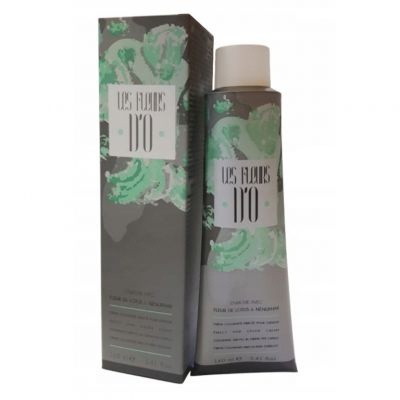 LES Fleurs D'O, toner bezpośrednio barwiący, 160 ml