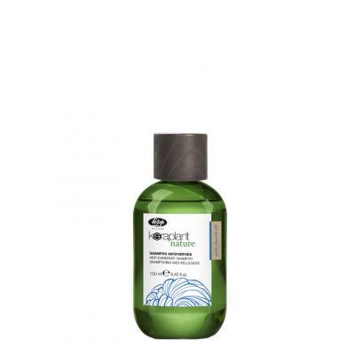 Lisap Keraplant Anti-Dandruff Shampoo, szampon przeciwłupieżowy, 100 ml
