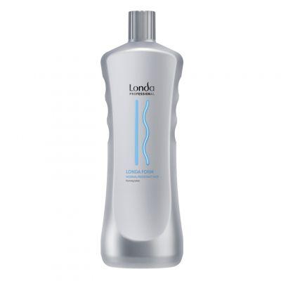 Londa Form Normal/Resistant Hair, płyn do trwałej podnoszonej - włosy normalne/oporne, 1000 ml