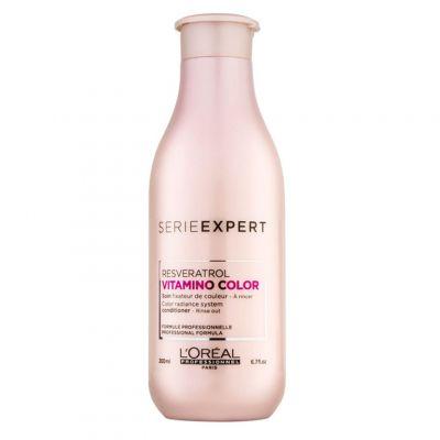 Loreal Expert Vitamino Color, odżywka do włosów koloryzowanych, 200 ml