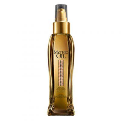 Loreal Mythic Oil Rich Oil, olejek dyscyplinujący do włosów suchych i nieposłusznych, 100 ml