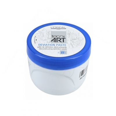 Loreal Tecni Art Play Ball, Deviation Paste, pasta rzeźbiąca, 100 ml