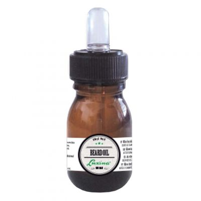 Luxina Beard Oil, nabłyszczający olejek do brody, 30 ml