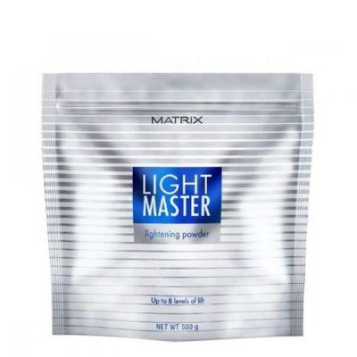 Matrix Light Master Powder, puder rozjaśniajacy, 500g