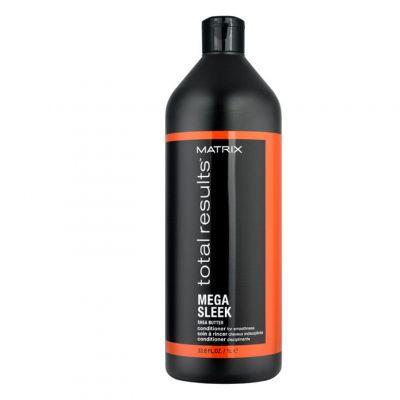 Matrix Total Results Mega Sleek, odżywka wygładzająca, 1000 ml