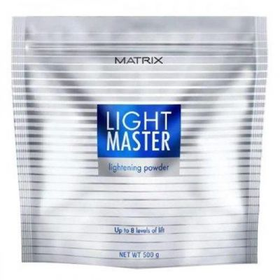 Matrix Light Master, puder rozjaśniajacy, 500 g