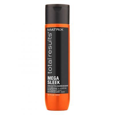 Matrix Total Results Mega Sleek, odżywka wygładzająca, 300 ml