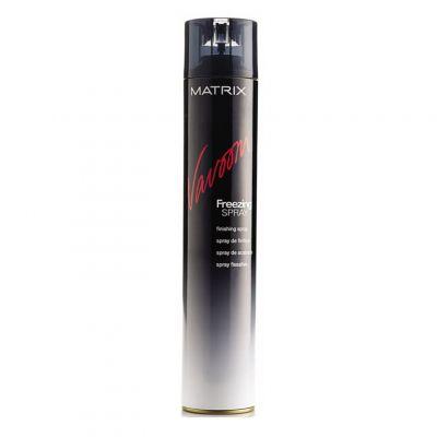 Matrix Vavoom Freezing Finishing Spray, lakier do włosów, 500 ml