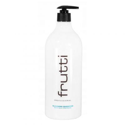 Maxx Frutti di Bosco Cleaning Shampoo, szampon oczyszczający, 1000 ml