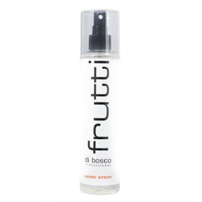 Maxx Frutti di Bosco Shine Spray, spray nabłyszczający do włosów, 250 ml