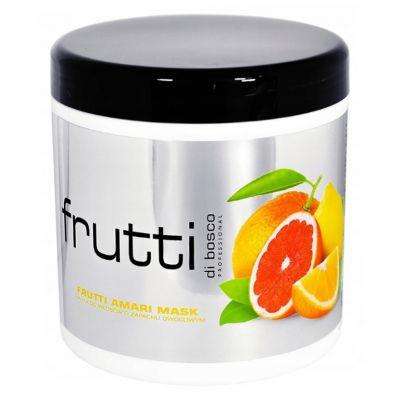 Maxx Frutti di Bosco, maska do włosów farbowanych, cytrusowa 1000 ml