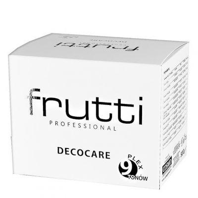 Maxx Frutti di Bosco Decocare Plex, rozjaśniacz do 9 tonów, 500 g