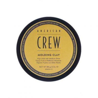 American Crew Molding Clay, pomada do modelowania włosów, 85 g