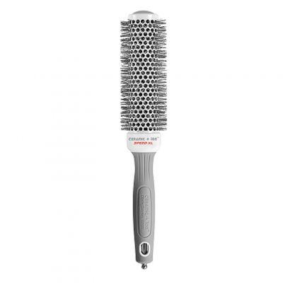 Olivia Garden Ceramic Ion Speed XL T45, szczotka do włosów