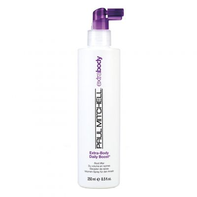 Paul Mitchell Extra Body Daily Boost, spray odbijający włosy od nasady 250 ml