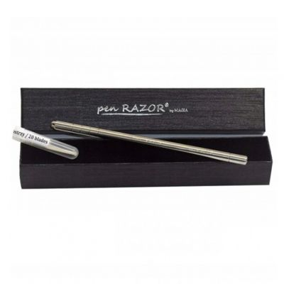 Pen Razor by Magia - Innowacyjna brzytwa do włosów oraz zarostu