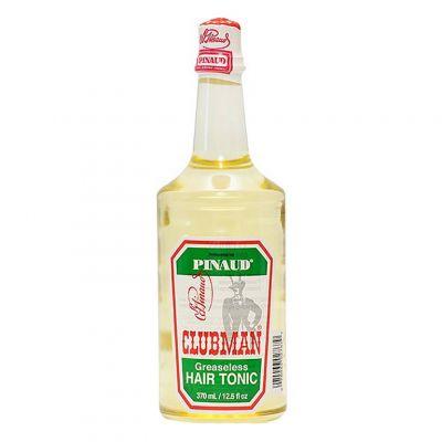 Pinaud Clubman Greaseless Hair Tonic, tonik do stylizacji włosów, 370 ml