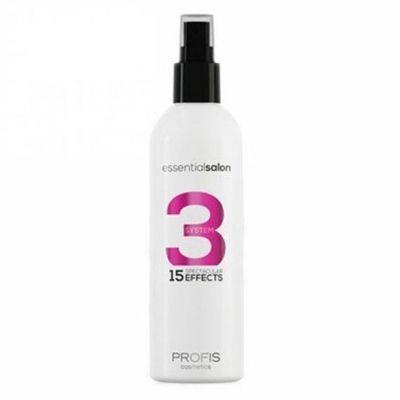 Profis Essential Salon 3 System, 3-fazowa odżywka do włosów, 250 ml