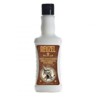 Reuzel Daily Conditioner, odżywka do codziennej pielęgnacji włosów, 350 ml