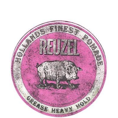 Reuzel Grease Heavy, pomada do włosów, 340 g