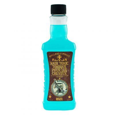 Reuzel Hair Tonic, lekki tonik utrwalający fryzurę, 350 ml