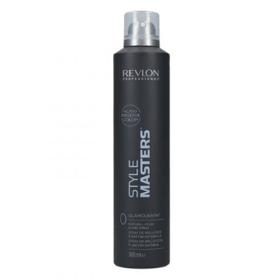 Revlon Style Masters 0 Glamourama, spray nabłyszczający, 300ml