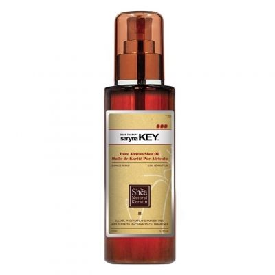 Saryna Key Pure African Shea Oil Repair, olejek regenerujący,110 ml