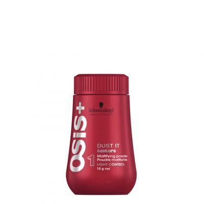 Schwarzkopf Osis+ Dust It Mattifying Volume Powder, matujący puder 10 g