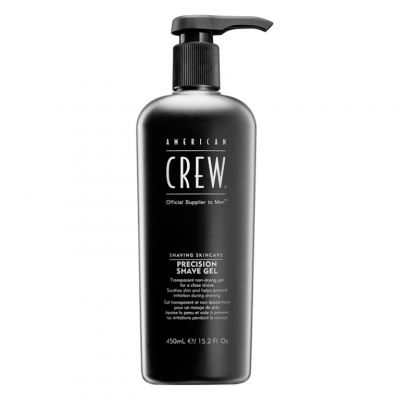 American Crew Precision Shave Gel, żel do golenia, 450 ml