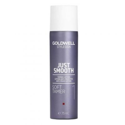 """Goldwell Stylesign Just Smoth Soft Tamer """"1"""", lotion ujarzmiający, 75 ml"""
