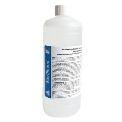Sterillhand, płyn do dezynfekcji rąk, 1000 ml