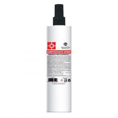 Susan Darnell, spray – szybka dezynfekcja do powierzchni, 250 ml