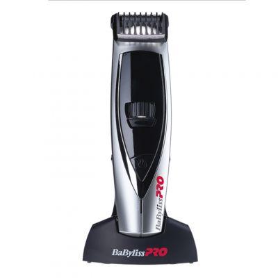 BaByliss PRO, bezprzewodowy trymer do brody i włosów, FX775E