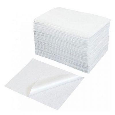 Tedo, jednorazowe, włókninowe, perforowane ręczniki, 70 x 50, 100 szt.