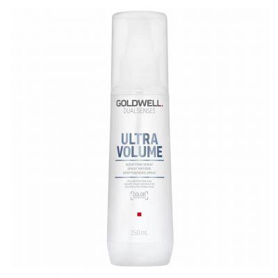 Goldwell Dualsenses Ultra Volume, spray zwiększający objętość, 150 ml