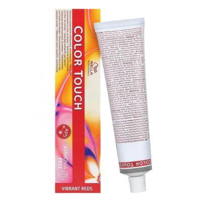 Wella Color Touch, krem tonujący bez amoniaku, 60ml