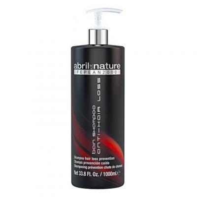 Abril et Nature Anti-Hair Loss, maska przeciw wypadaniu włosów, 1000 ml